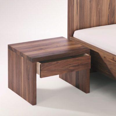 Nachttisch Tadao mit Lade