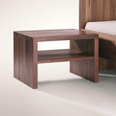 Nachttisch Tadao ohne Lade