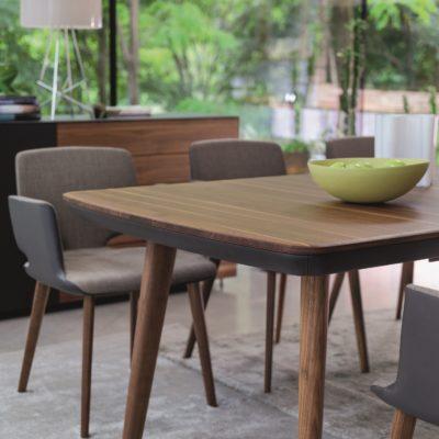 Tisch flaye