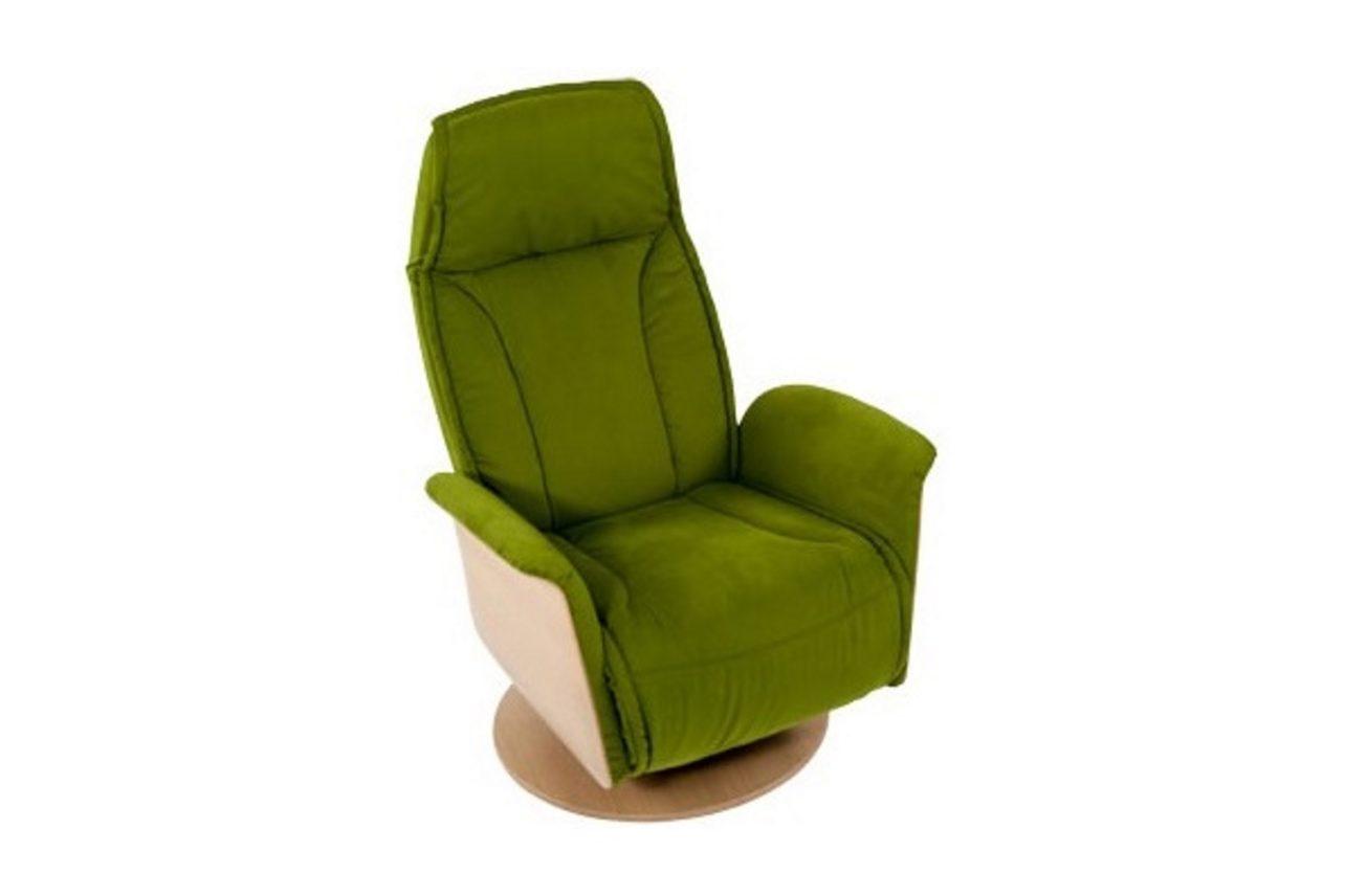 Sessel MOIZI 38 mit mechanischer Sitz- und Rückenverstellung