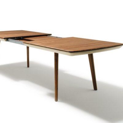 Tisch flaye - Stellung 2