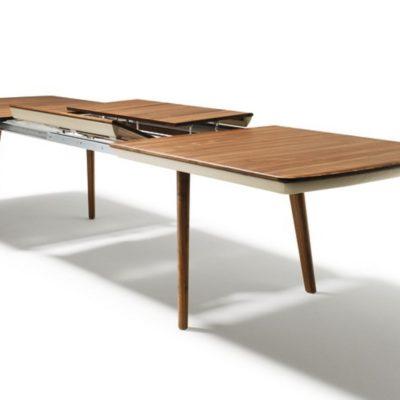 Tisch flaye - Stellung 3