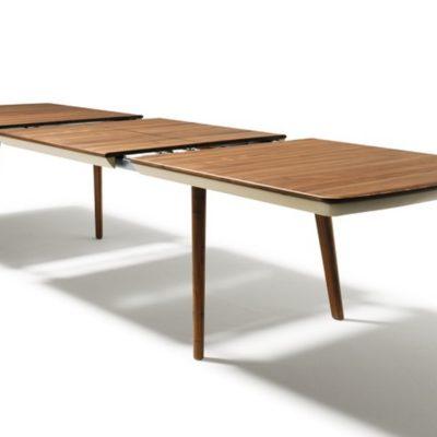 Tisch flaye - Stellung 4