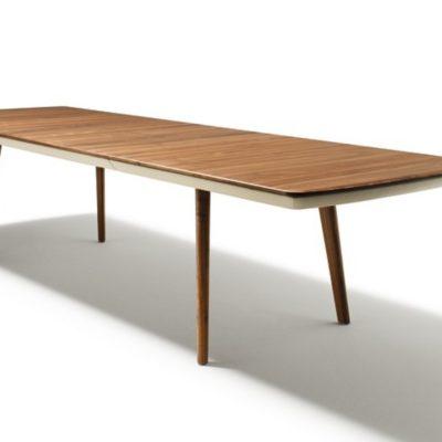 Tisch flaye - Stellung 5