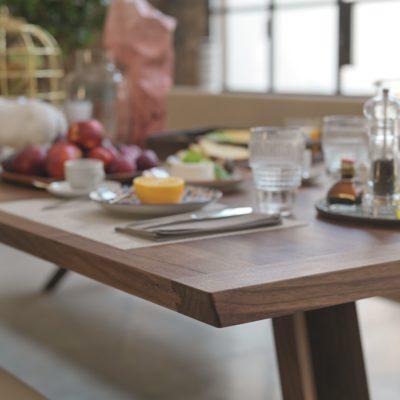 Tisch yps Tischkante