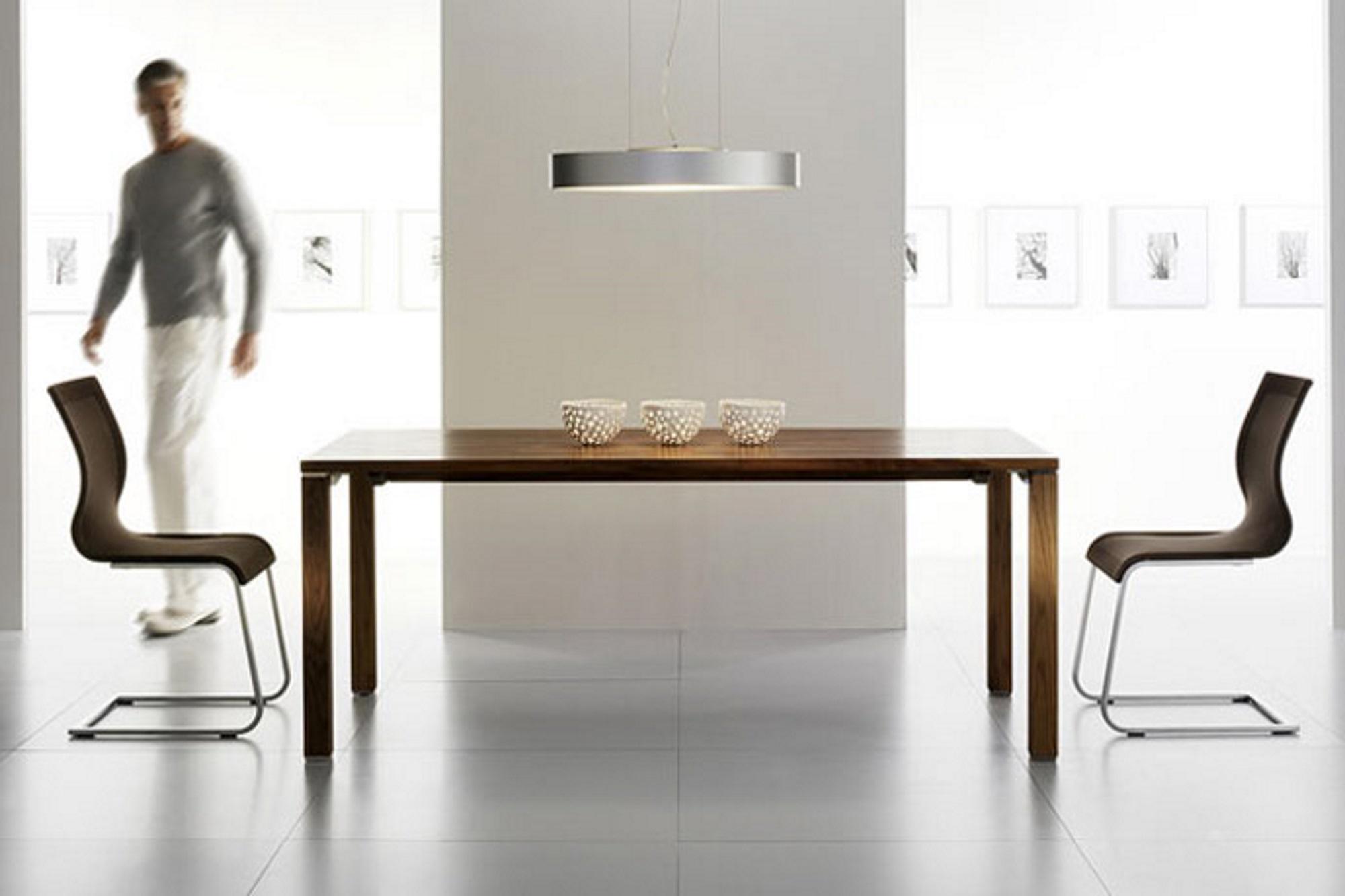 tisch cubus t1 biom bel bonn. Black Bedroom Furniture Sets. Home Design Ideas