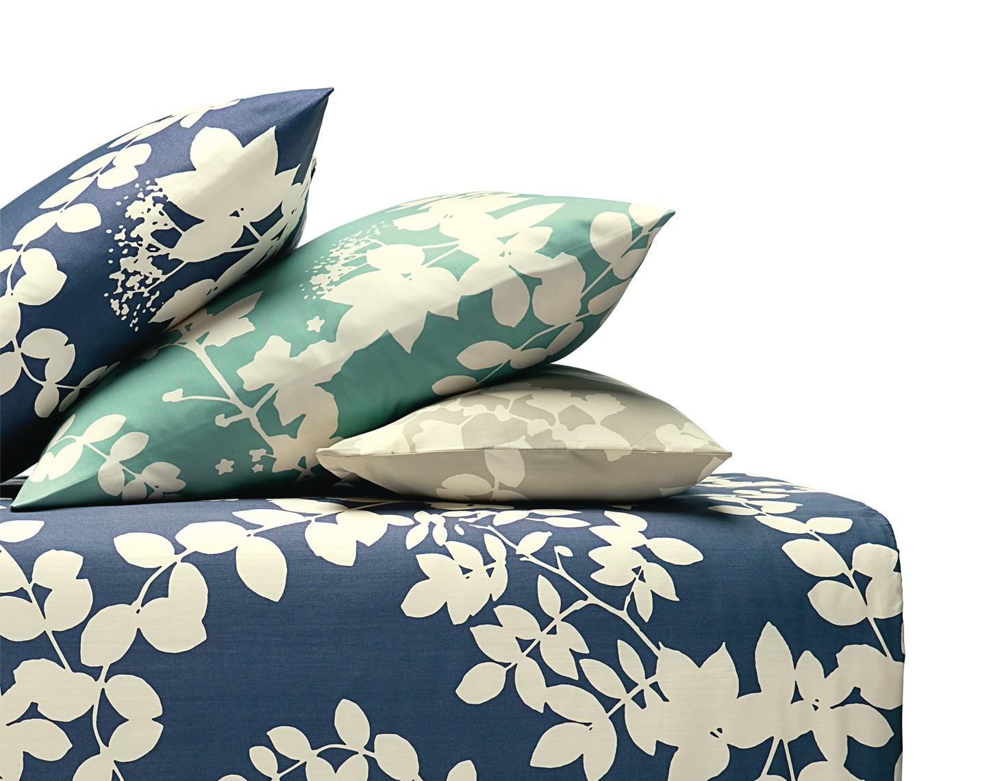 bettw sche satin evergreen biom bel bonn. Black Bedroom Furniture Sets. Home Design Ideas