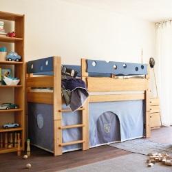 Baby-, Kinder-& Jugendzimmer
