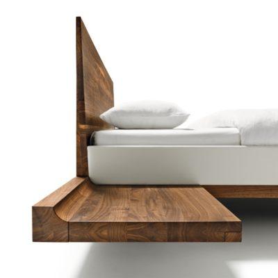 Bett RILETTO Nachttisch mit und ohne integrierter Lade