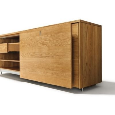 Sideboard cubus mit Innenlade
