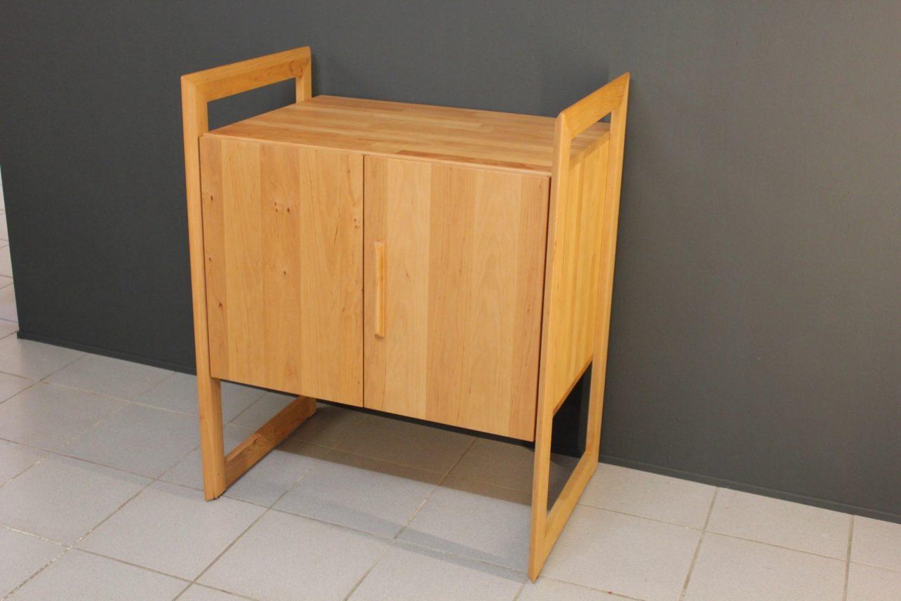 kommode lanoo mit t rpaar biom bel bonn. Black Bedroom Furniture Sets. Home Design Ideas