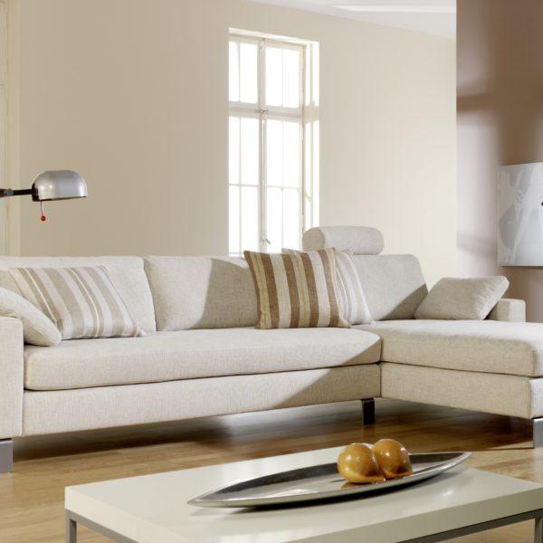 Milieu - Sofasystem Siena in beige