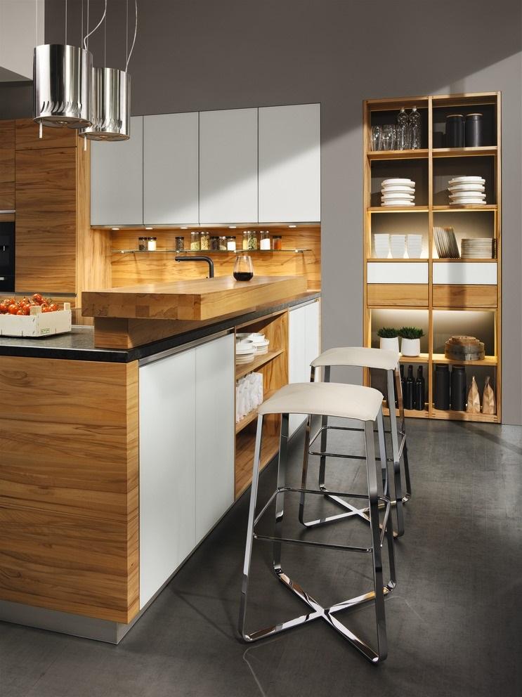 Küche linee - Biomöbel Bonn