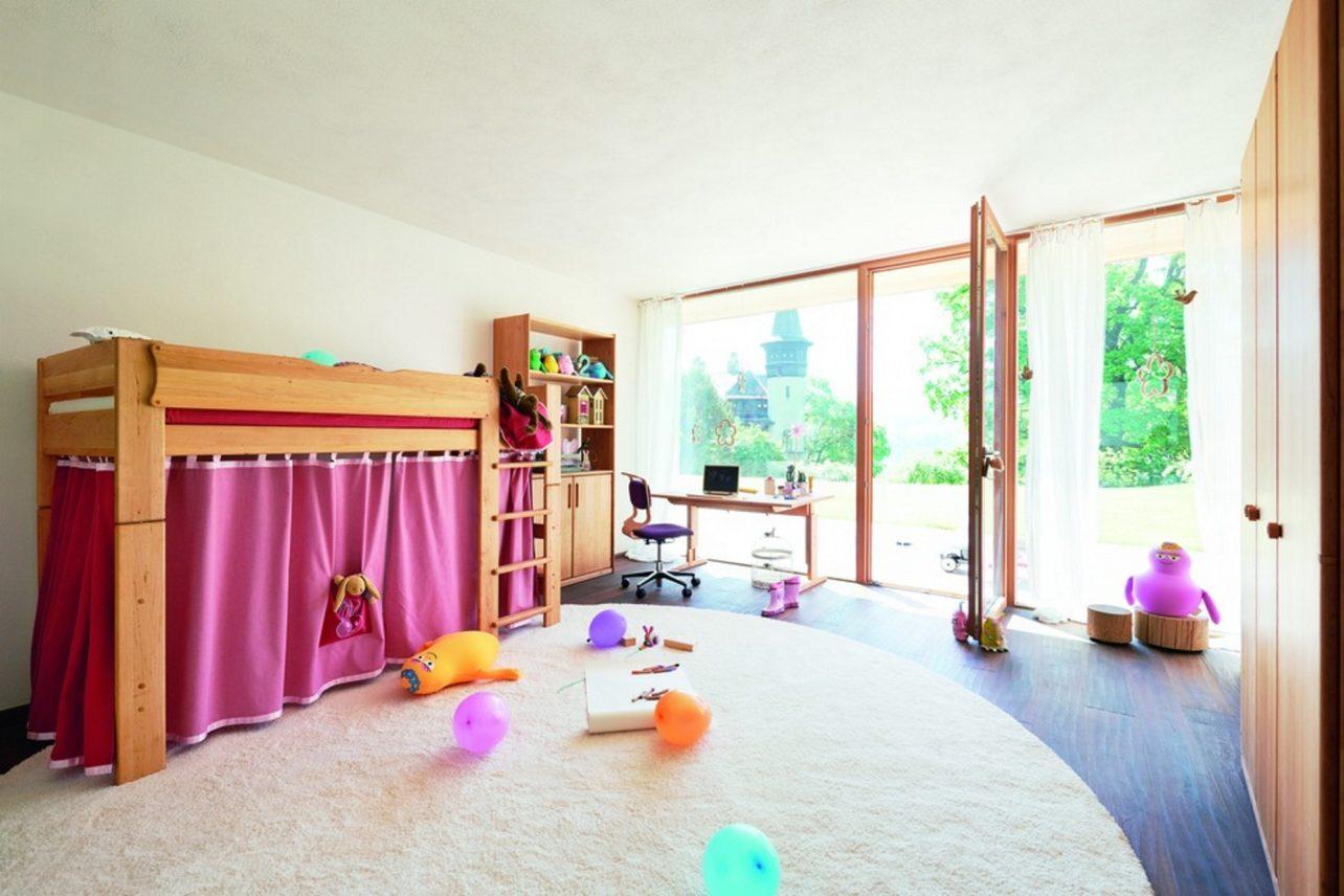 Einzelbett, Etagenbett oder Mittelbett