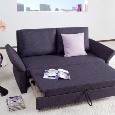 Schlafsofa Calabria in Relaxfunktion