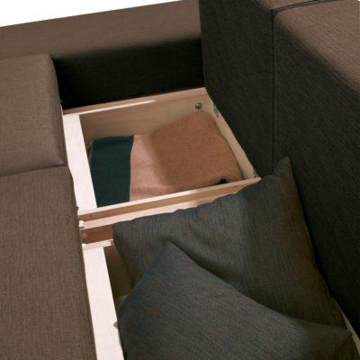 Sofa-System LINUS