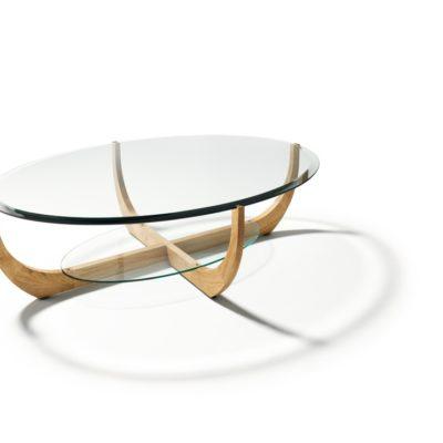 Couchtisch juwel Oval