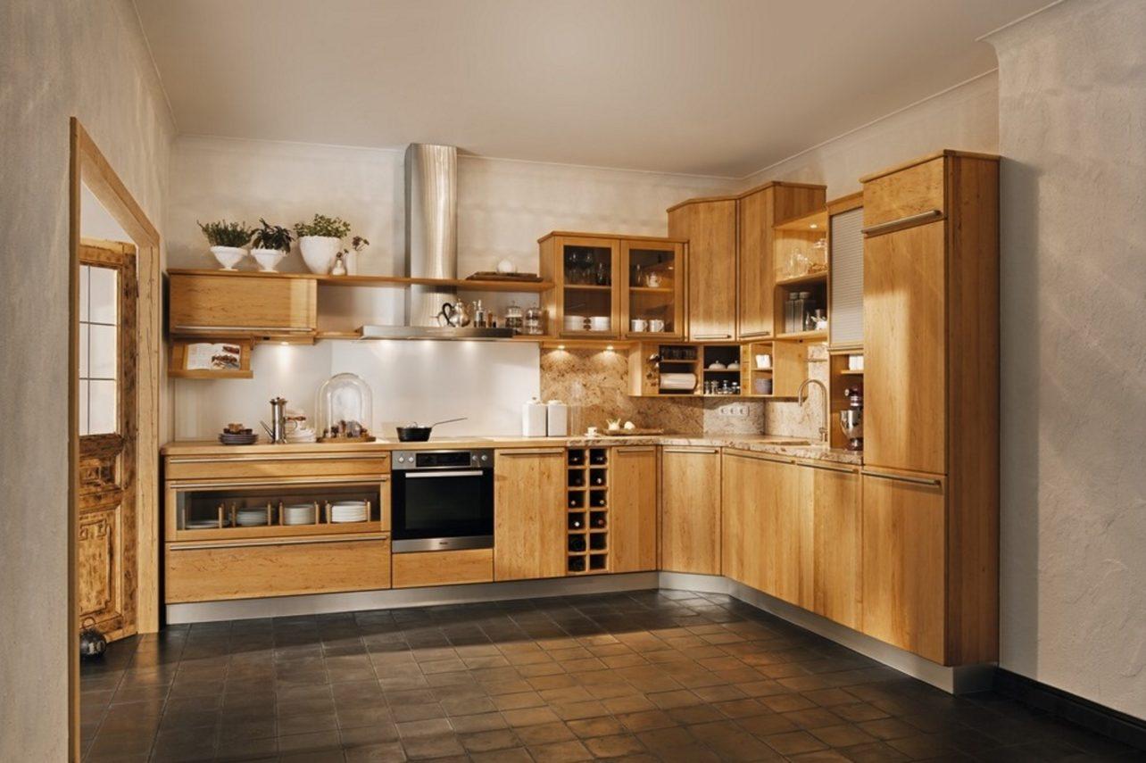 Küche Rondo in Erle
