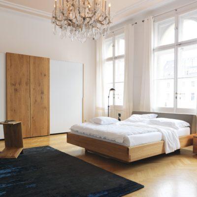 Schlafzimmer nox