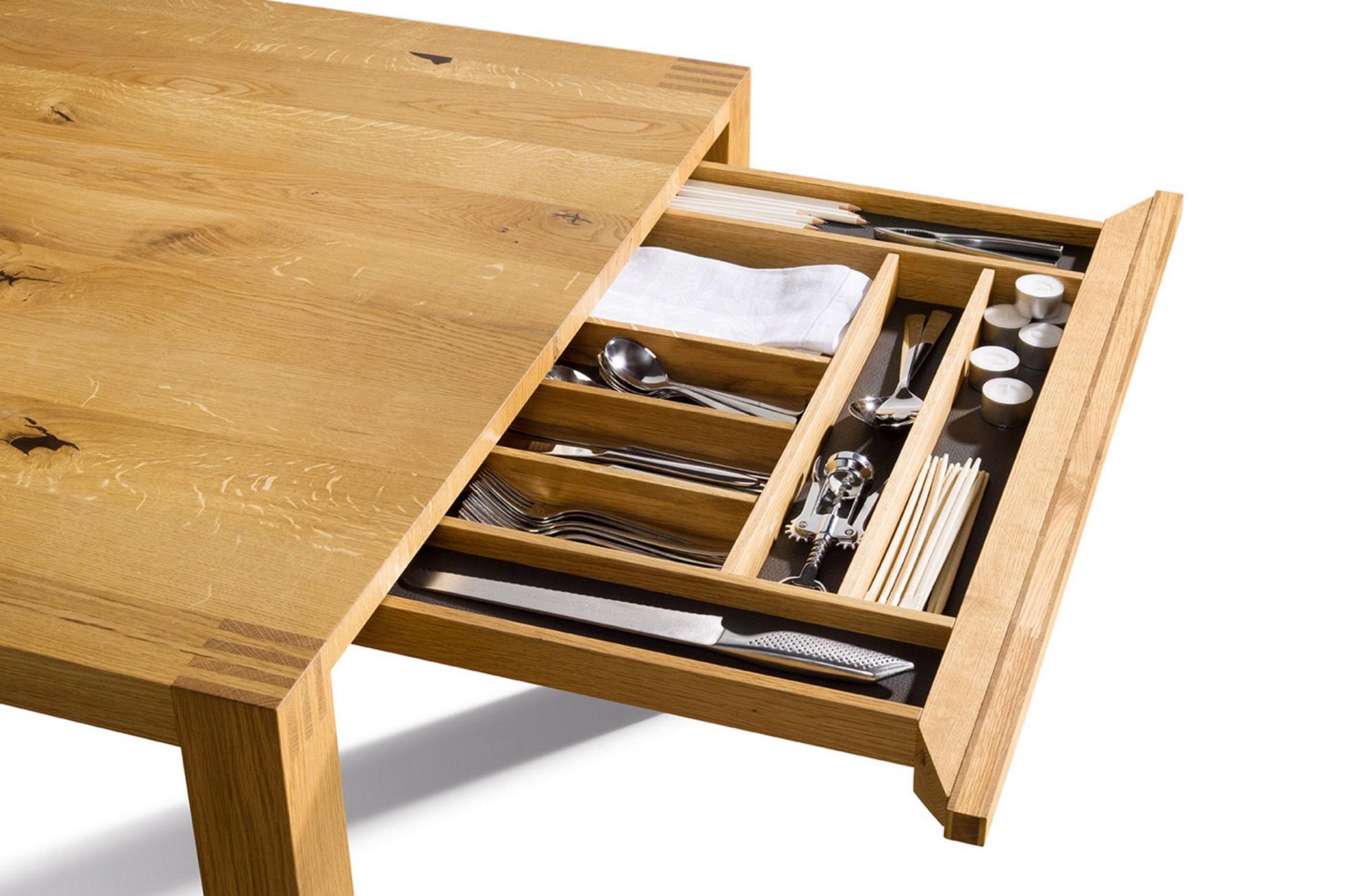 Tisch Loft Biomobel Bonn