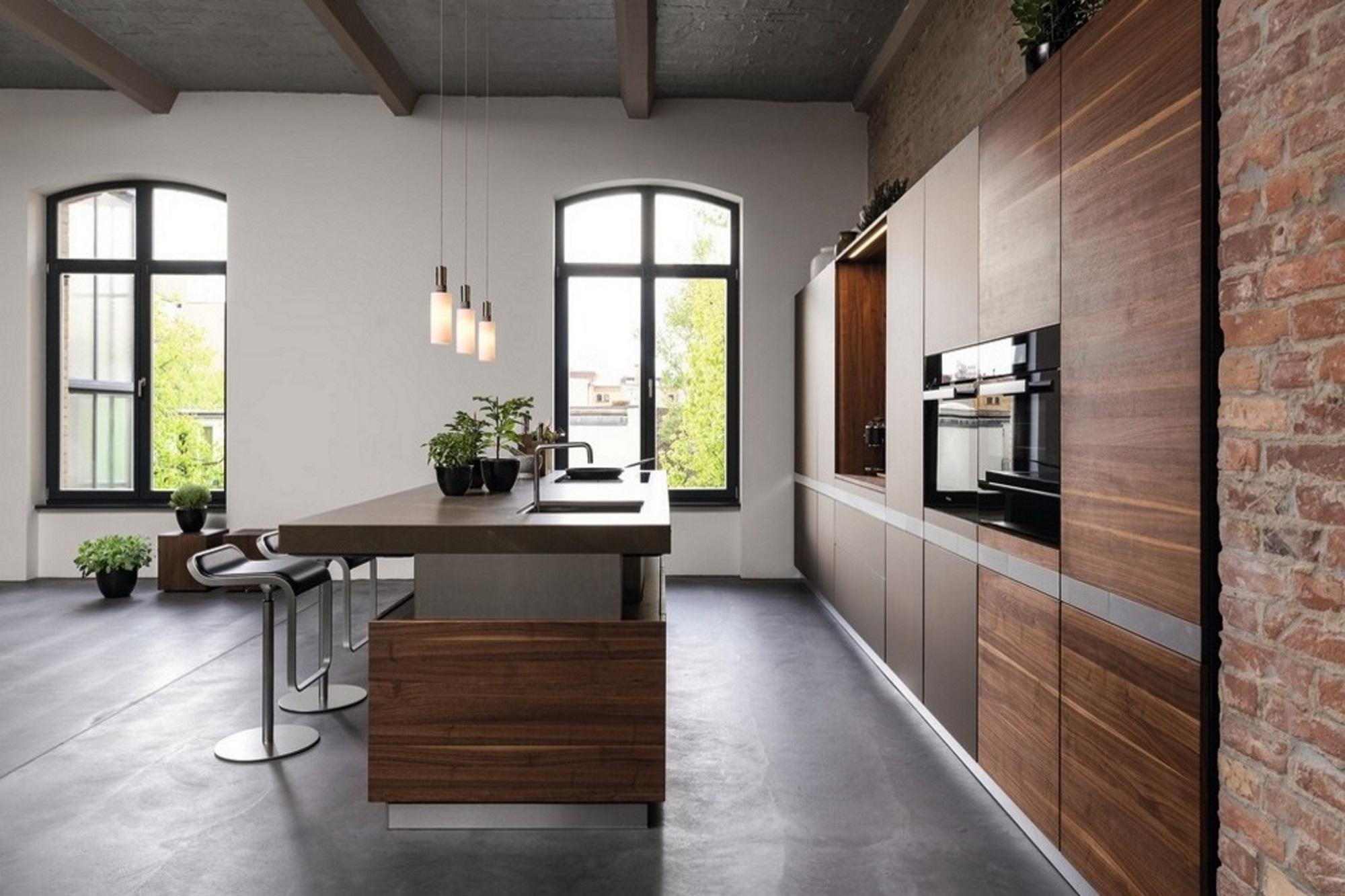 Küche K7 - Biomöbel Bonn