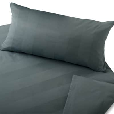 Satin-Bettwäsche Superbe aus kbA Baumwolle