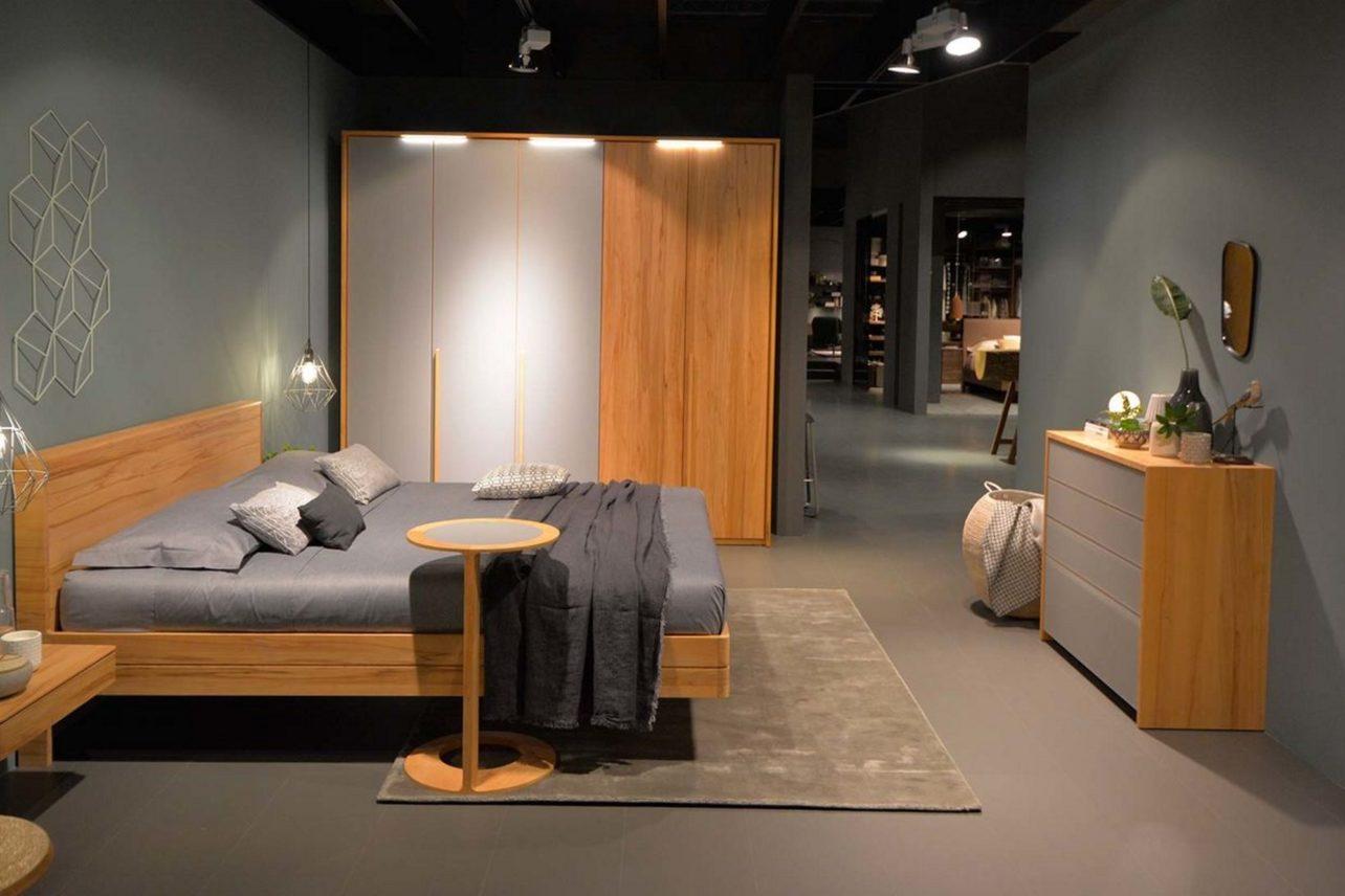 Schlafzimmer float