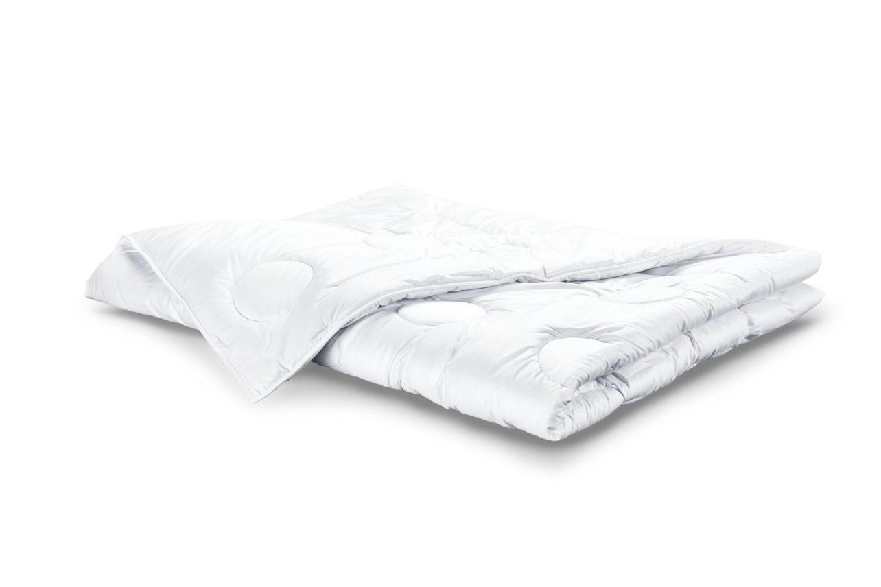 Bettdecke Schafschurwolle