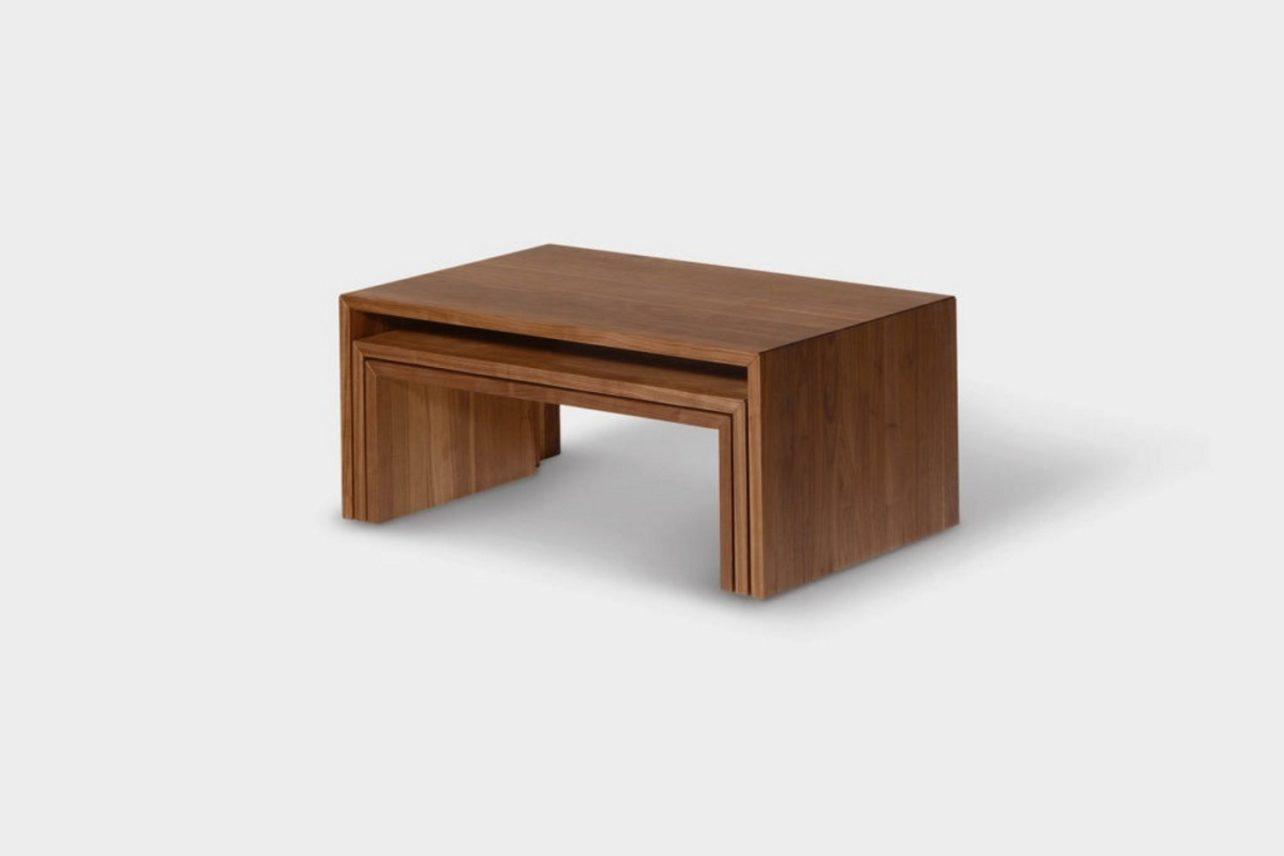 Dreisatz-Tisch PONTE