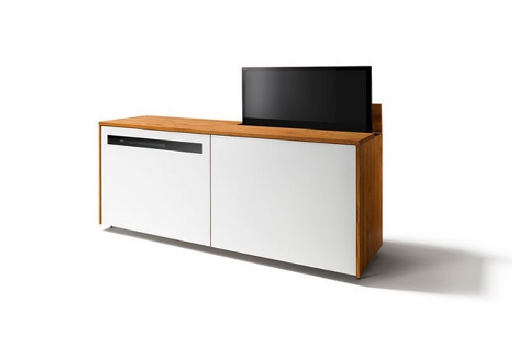 Sideboard Cubus Tv Lift Biomobel Bonn