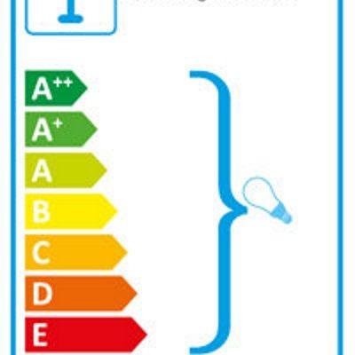 Eu-Energielabel-Stehleuchte Wai Ting