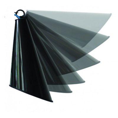 Wandleuchte PIT mit vertikaler und horizontaler Verstellmöglichkeit