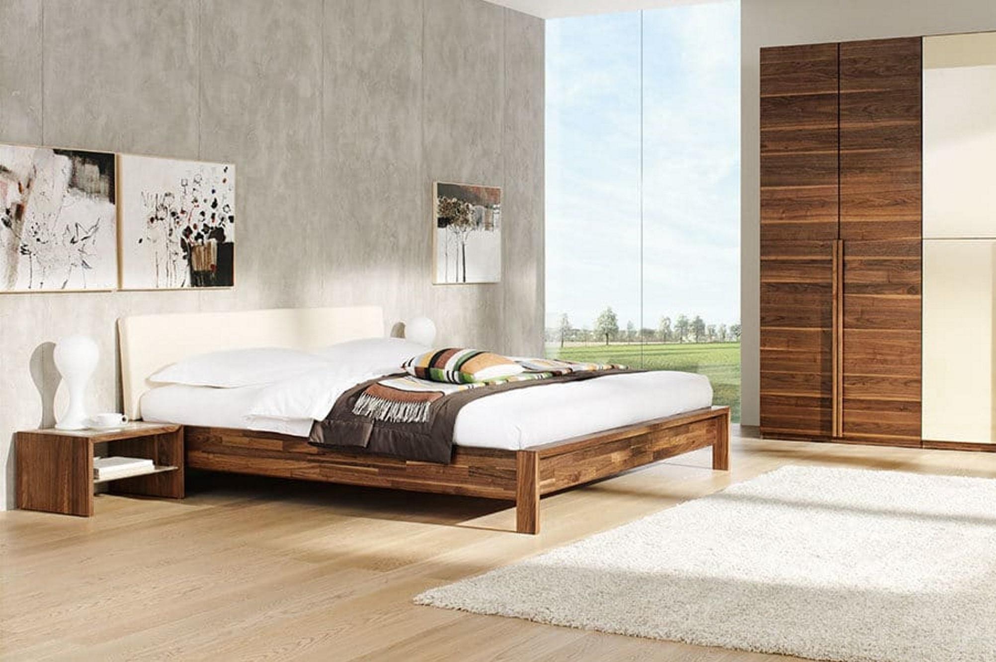 Schlafzimmer Lunetto Biomobel Bonn