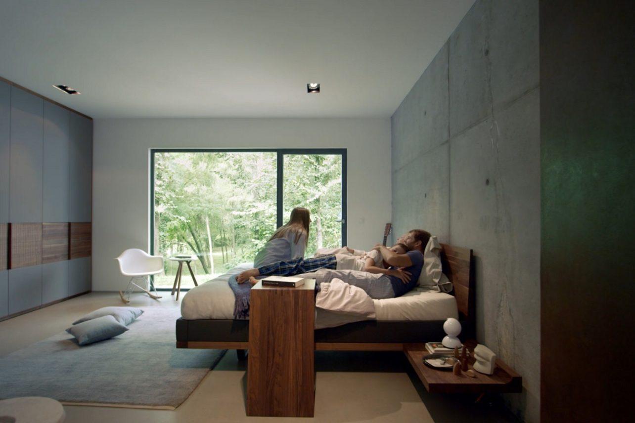 Schlafzimmer Riletto
