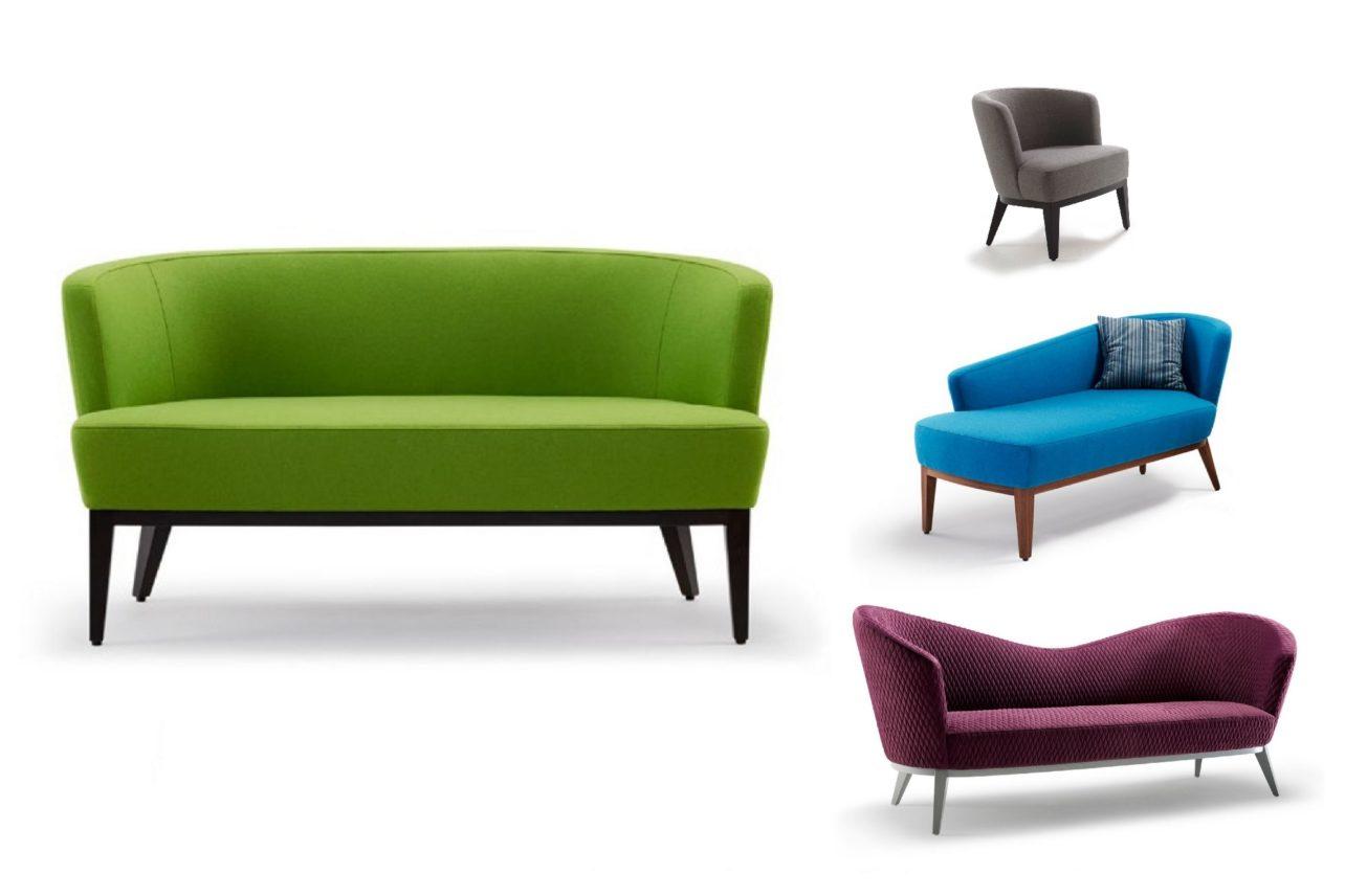 SofaSUE 2 Sitzer